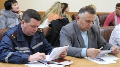 Канікули у школах Житомира продовжили до 7 лютого