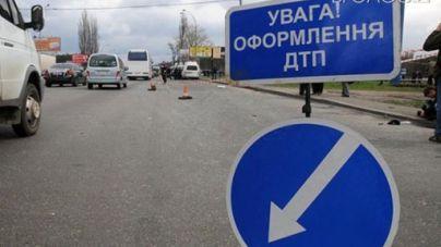 У Бердичеві п'яний таксист збив 15 річного підлітка та втік з місця ДТП