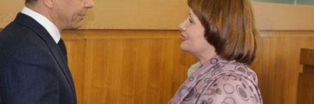 Більше 27 тисяч гривень витратила міська рада на гранти і премії для вчителів (ФОТОРЕПОРТАЖ)