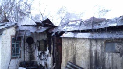 У Житомирській області за добу сталися 5 пожеж