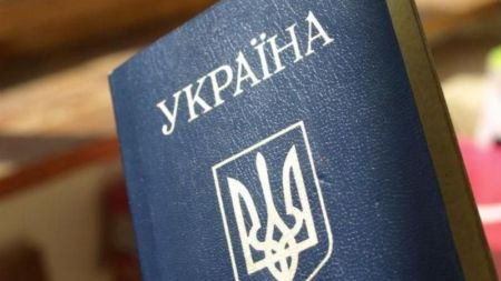 Серед житомирян не знайшлося жодної людини, яка відмовилася від російської мови у паспорті
