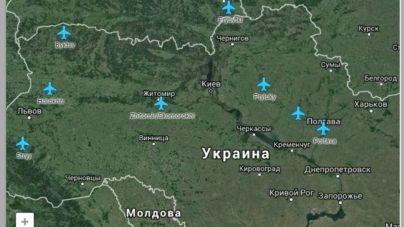 Житомир, Коростень та Бердичів були під загрозою ядерного бомбардування (ДОКУМЕНТ)