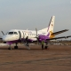 Житомирський аеропорт «пожертвує» міській раді злітну смугу зі штучним покриттям