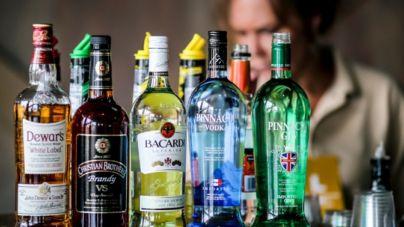 У Коростишеві заборонять продаж алкоголю в нічний час