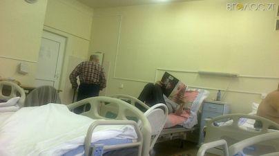 У Малині спалах гострої кишкової інфекції: 9 людей потрапили у лікарню