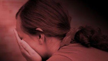 Торік 6 дітей повідомили поліцію про зґвалтування (ІНФОГРАФІКА)