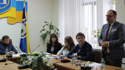Німеччина та Швейцарія готові вкласти 6 мільйонів євро у розвиток Житомира (ФОТО)
