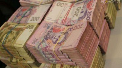 3,2 мільярди гривень податків сплатили жителі області
