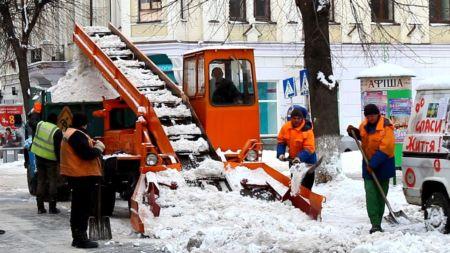 Що думають житомиряни про прибирання тротуарів у місті (БЛІЦ-ОПИТУВАННЯ)