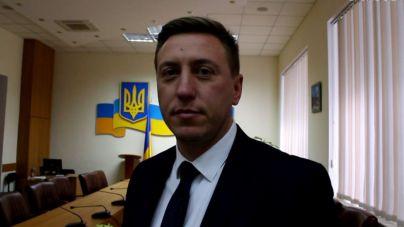 Підприємців будуть штрафувати за лід на тротуарах, – Юрій Мойсеєв (ВІДЕО)