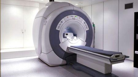 30 мільйонів на закупівлю МРТ були на рахунку казначейства як недоторканний запас, – директор фіндепартаменту