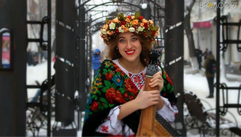 Житомирська бандуристка Світлана Ніконорова: «Ла Скалу буду підкорювати як найкраща співачка світу»
