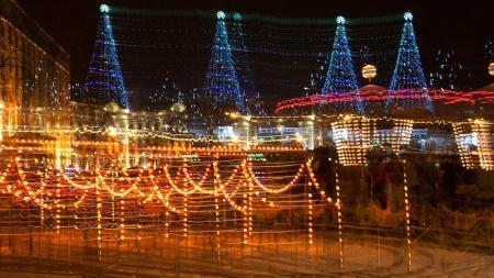 У Житомирській міськраді оголосили тендер на організацію новорічних свят