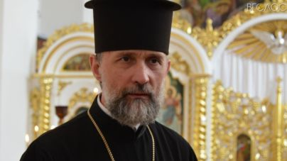 ID-паспорти – це підготовка до пришестя антихриста, – отець Богдан