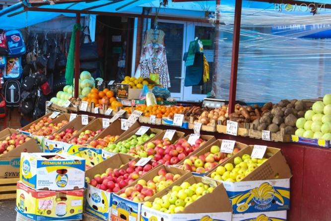 У серпні на Житомирщині майже всі продукти подорожчали вдвічі, – статистика