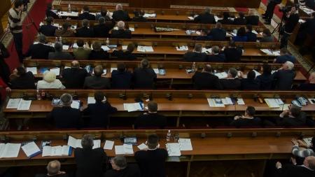 Облрада хоче заборонити публічно використовувати російськомовну культуру