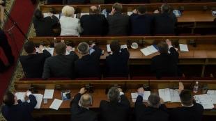Депутати облради проситимуть Кабмін підтримати виробників молока