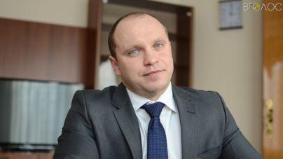 Олексій Ясюнецький: «Щойно Володимир Дебой прийшов до влади, я одразу звільнився з міськради»