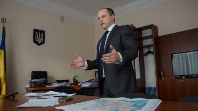 Олексій Ясюнецький виконуватиме обов'язки мера Житомира