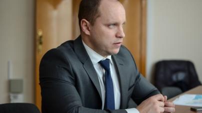 Олексій Ясюнецький пройшов конкурс на посаду заступника голови ОДА