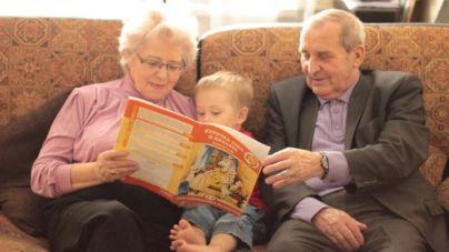 81 опікун у Житомирі – старше 60-ти років