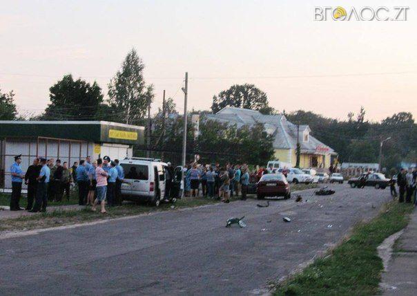 Суддю, який насмерть збив мопедиста у Олевську, відсторонили від посади лише на два місяці