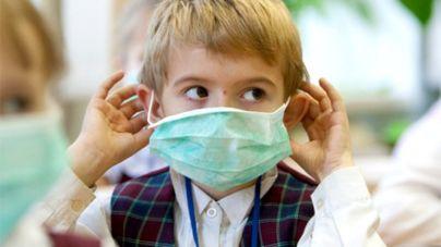 На грип та ГРВІ минулого тижня захворіли майже 13,5 тисяч жителів області