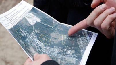 Киянину незаконно надали в оренду майже 900 гектарів землі в Ємільчинському районі
