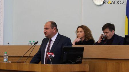 Борислав Розенблат вимагає у керівника поліції міста відзвітуватись