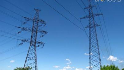 Без електроенергії залишилися 16 населених пунктів області