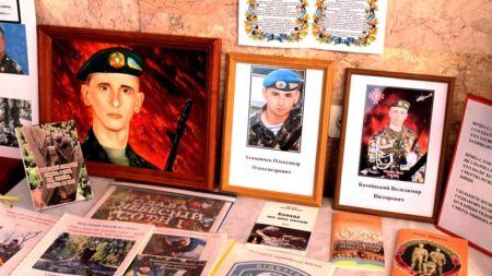 На фестивалі «Розстріляна молодість» вшанували пам'ять загиблих воїнів-афганців (ФОТО)