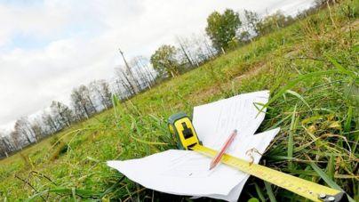 Зеленбуд передав у власність воїнам АТО земельну ділянку
