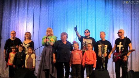 """Житомир став першим містом, яке побачило нову концертну програму групи """"Фрістайл"""" (ФОТО)"""