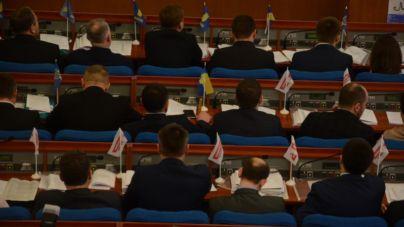 69 фото зі скандальної сесії міської ради (ФОТОРЕПОРТАЖ)
