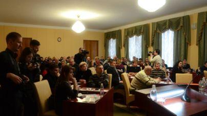 Малому та середньому бізнесу розповіли про можливості ЄБРР (ФОТО)