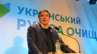Незаконний видобуток бурштину на Житомирщині покривають прокурори, судді та органи управління, – Саакашвілі