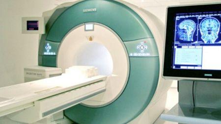 Лабунська пообіцяла, що комунальне МРТ скоро запрацює