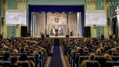 Порошенко вручив нагороди воїнам війни в Афганістані