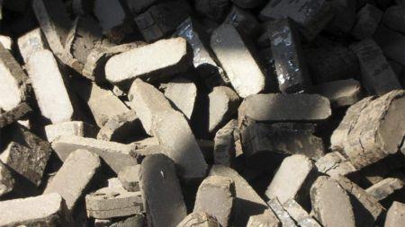 У Любарському районі на мільйон закуплять торфобрикети для опалення шкіл