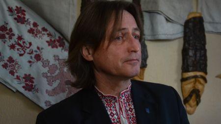 У ці дні йде війна на відштовхування справжньої української культури, – Юрій Кондратюк