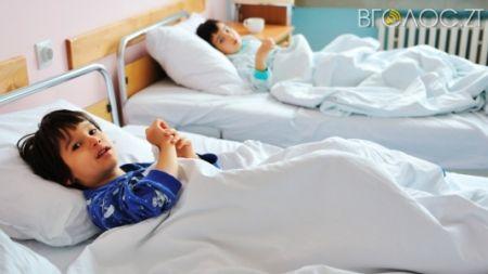 Дітей, які хворіють на рідкісні захворювання, можуть забезпечити ліками. Якщо депутати виділять на це гроші