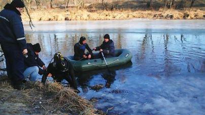 У Малині на річці Ірша втопився 8-річний хлопчик (ФОТО)