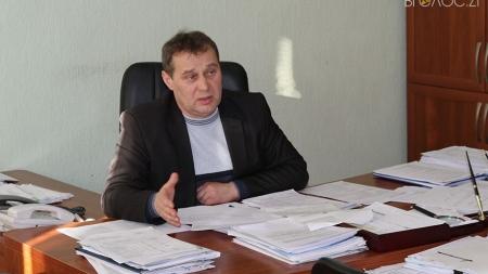 Головний «комунальник» Житомира Марцун отримав нагороду «За заслуги перед містом»