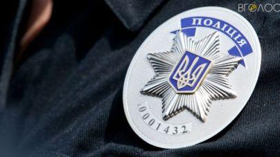 Поліція з'ясовує обставини смерті чоловіка