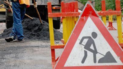 Майже 24 мільйони гривень мерія хоче витратити на ремонт доріг
