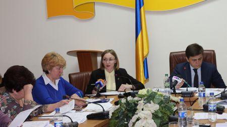 110 обдарованих спортсменів Житомира отримають нові стипендії міського голови