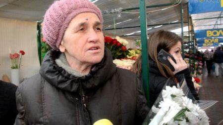 Ув'язнення Надії Савченко – це стид і позор усьому світу! – житомирська пенсіонерка (ВІДЕО)