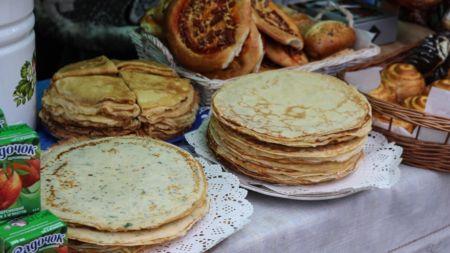 Як житомиряни святкували Масляну (ФОТОРЕПОРТАЖ)