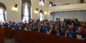 Житомирська міська рада збереться на сесію у День космонавтики