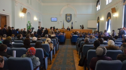 Сесія Житомирської міськради 22 лютого може не відбутися
